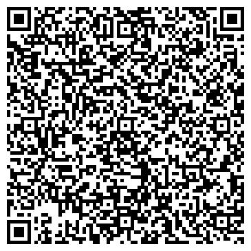 QR-код с контактной информацией организации Магазин «Автохимия»