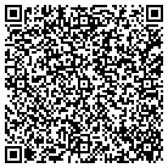 QR-код с контактной информацией организации ООО САДКО, МЕХОВОЙ КОМБИНАТ
