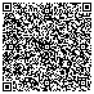 QR-код с контактной информацией организации ИП Айтмукушев А.О.