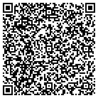 QR-код с контактной информацией организации СпецДорСтрой