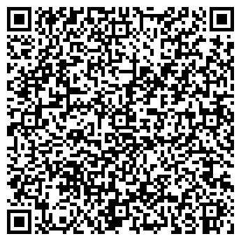"""QR-код с контактной информацией организации Общество с ограниченной ответственностью ТОО """"ПКФ САПА-*ЕНБЕК"""""""
