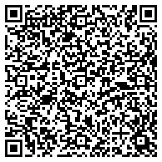 QR-код с контактной информацией организации Nigma
