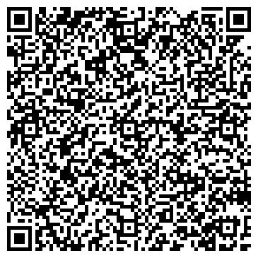QR-код с контактной информацией организации Дилижанс-шоу
