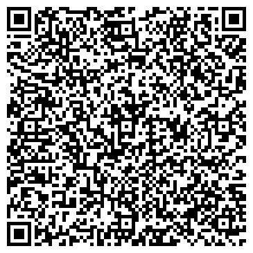 QR-код с контактной информацией организации ТОО «НурАсем»