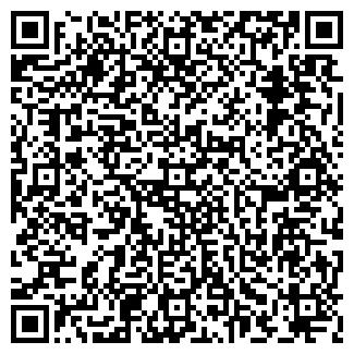 QR-код с контактной информацией организации ИП Элис
