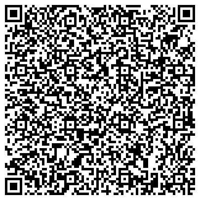 QR-код с контактной информацией организации Ателье — магазин «Золотая пуговица»