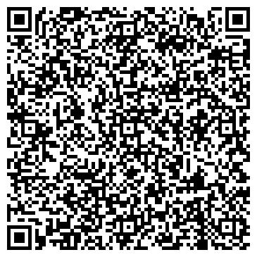 QR-код с контактной информацией организации Свадебный салон In Love