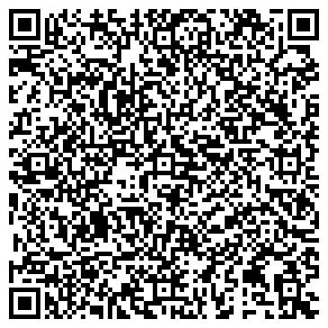 QR-код с контактной информацией организации Пространство L.E.S.