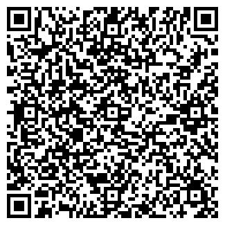 QR-код с контактной информацией организации TECH SOUND