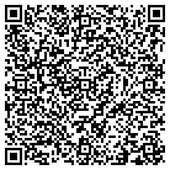 QR-код с контактной информацией организации Другая Screen Rental