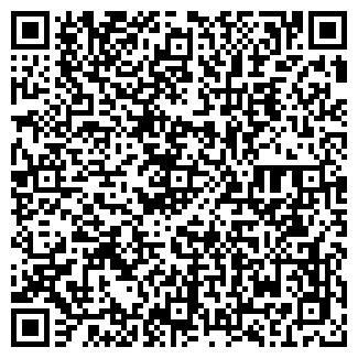 QR-код с контактной информацией организации Мока