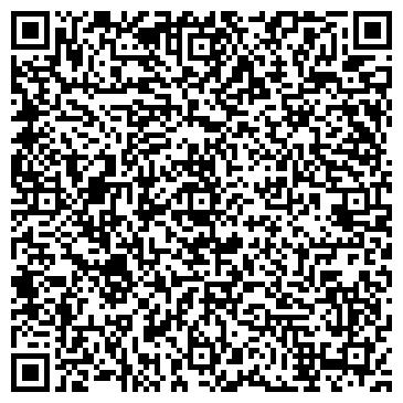 QR-код с контактной информацией организации Волгошуз