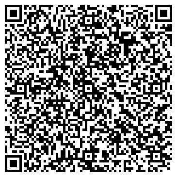 QR-код с контактной информацией организации LTD Тоо НБА БАЗИС СТРОЙ
