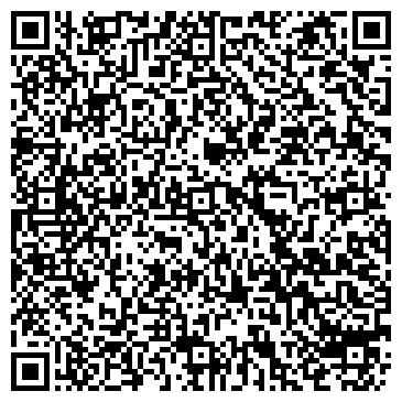 QR-код с контактной информацией организации Частное предприятие АТЛОН