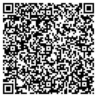 QR-код с контактной информацией организации ПОНИ, ООО