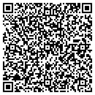 QR-код с контактной информацией организации ИП Мажитов