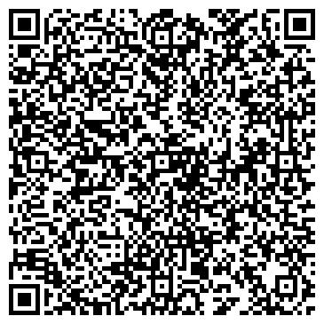 """QR-код с контактной информацией организации Автоцентр """"ЕвроАзия"""""""