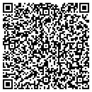 QR-код с контактной информацией организации ИП Корякин