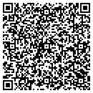 QR-код с контактной информацией организации TTG