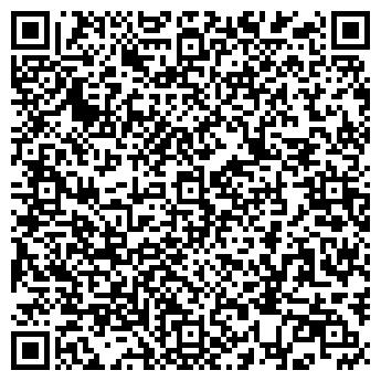 """QR-код с контактной информацией организации ИП """"Федорович Ю.В."""""""