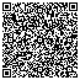 QR-код с контактной информацией организации ИП Алтыбаев