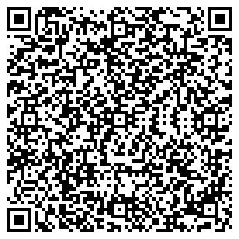 QR-код с контактной информацией организации ИП Бауыржан