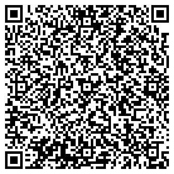 QR-код с контактной информацией организации ИП Коновалов Д. А.