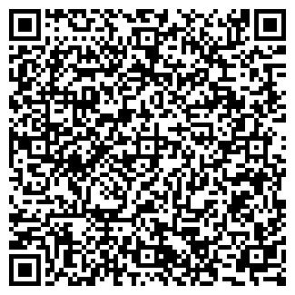 QR-код с контактной информацией организации Agroterem