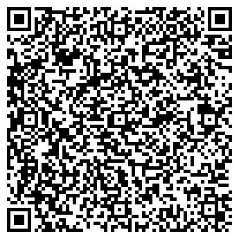 """QR-код с контактной информацией организации ООО """"Бауэр-Транс"""""""