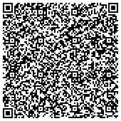 QR-код с контактной информацией организации Асфальтирование, аренда спецтехники, строительство дорог, благоустройство — «АВТОБУДТРЕК»