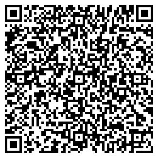 QR-код с контактной информацией организации ИП Пирог