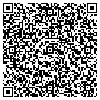 QR-код с контактной информацией организации ЧУП ГРУСНАФТ
