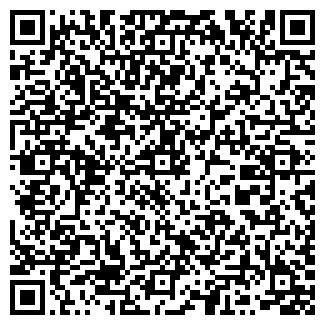 QR-код с контактной информацией организации Pro-Sound