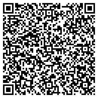 QR-код с контактной информацией организации Субъект предпринимательской деятельности РАПСОДИЯ
