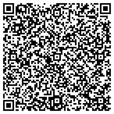 QR-код с контактной информацией организации Интернет-магазин «Маскарад»