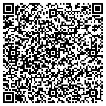 """QR-код с контактной информацией организации ЧУСП """"ГраундСтрой"""""""