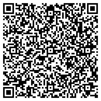 QR-код с контактной информацией организации ООО ГОНТ, ФИРМА
