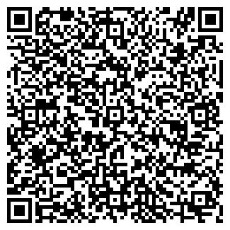 QR-код с контактной информацией организации ИП Елин