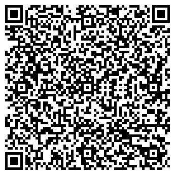 QR-код с контактной информацией организации чуп Ратно-Авто