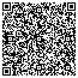 QR-код с контактной информацией организации ИП Коваль М.М.