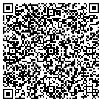 """QR-код с контактной информацией организации ООО """"БугТрансСтрой"""""""