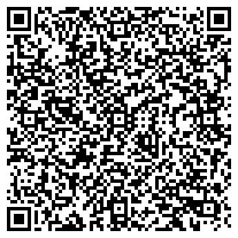 QR-код с контактной информацией организации ИП Гриневич Н.А.