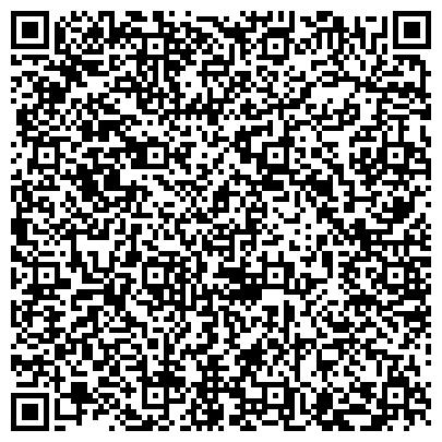 QR-код с контактной информацией организации Частное предприятие Частное строительное унитарное предприятие «Баутехсервис»