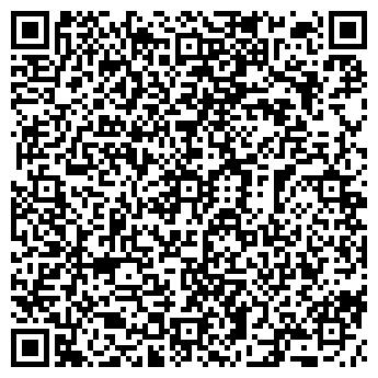 QR-код с контактной информацией организации ИП Федоткин А. А.