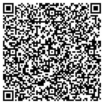 """QR-код с контактной информацией организации ЧТУП """"Крафткар"""""""