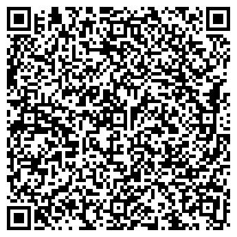 """QR-код с контактной информацией организации ЧТУП """"ТЕХНОГЕН"""""""