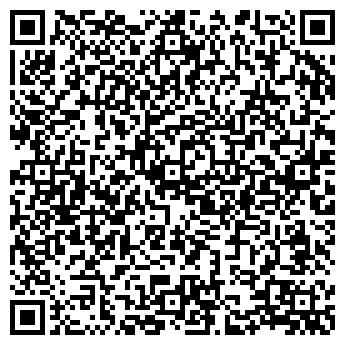 QR-код с контактной информацией организации ИП Герасимович