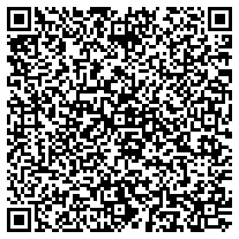 QR-код с контактной информацией организации ИП Специан