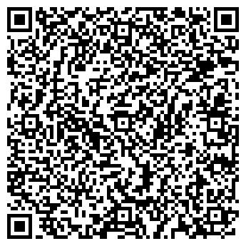 QR-код с контактной информацией организации ИП Лунцевич В.В.