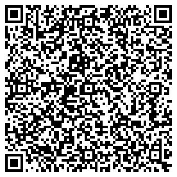 """QR-код с контактной информацией организации ЧПУП """"Тусон"""""""